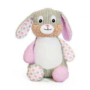 Sensory Bunny Teddy