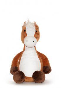 Personalised Horse Teddy Bear