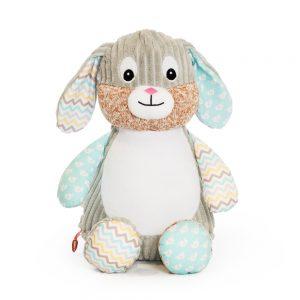 Bunny Teddy Sensory Toy