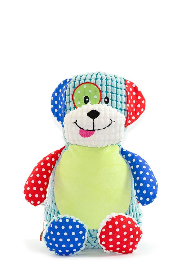 Barkley Bone Baby Sensory Toy
